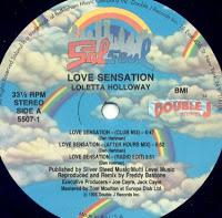 loleatta holloway love sensation