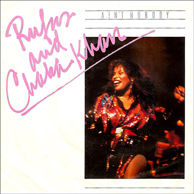 rufus and chaka khan aint nobody warner brothers