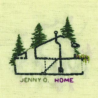 Jenny O Home