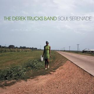 album soul serenade