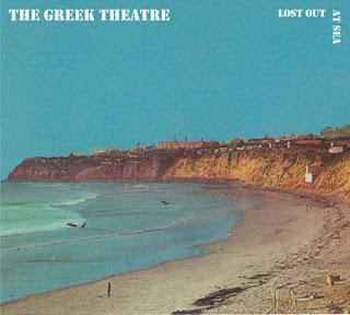Small Greek Theatre cover