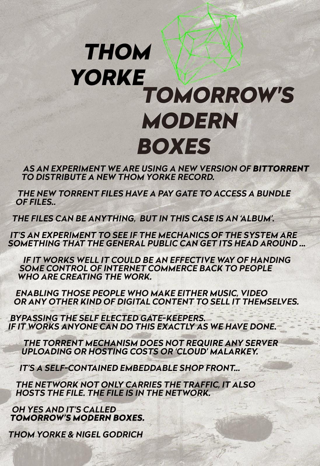 TomorrowsModernBoxes blog