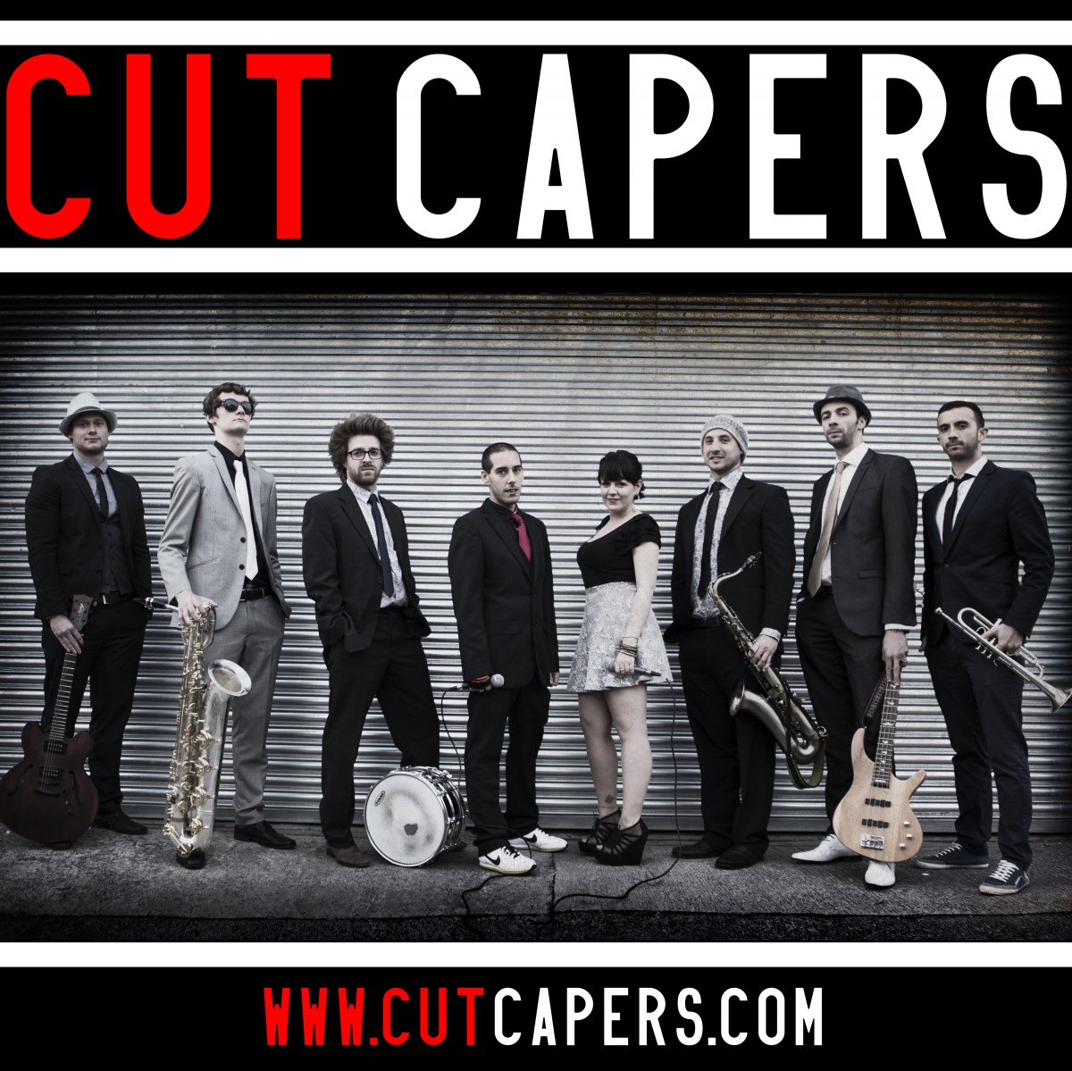 cut capers photoshoot 01