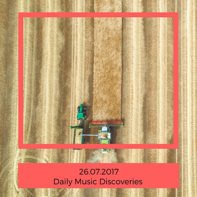 Daily Music Discoveries   giveitaspin.gr