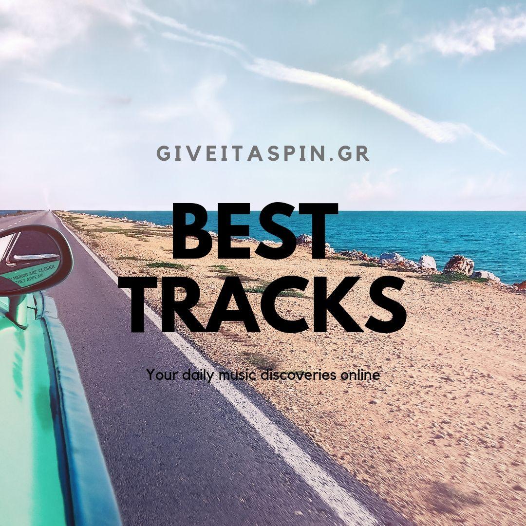 best tracks july